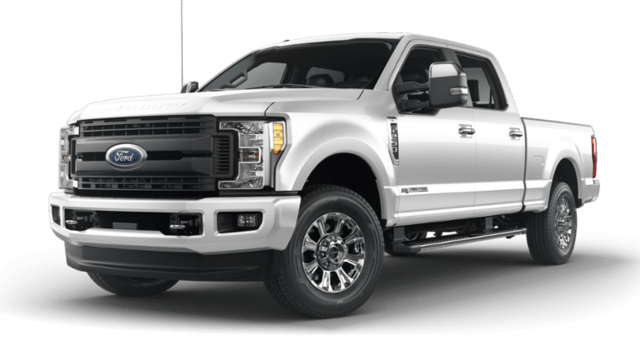 New 2019 Ford F-250 XLT Truck Crew Cab For Sale in Missoula